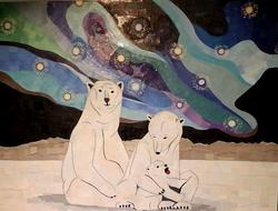 OCAMPO-LAR BEAR FAMILY