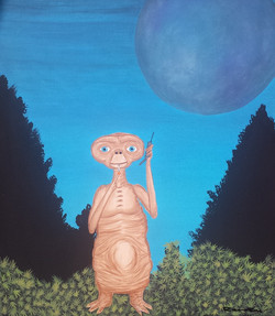 ET PHONED STONED