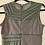 Thumbnail: Kimberly Ovitz Mesh Bodycon Dress S
