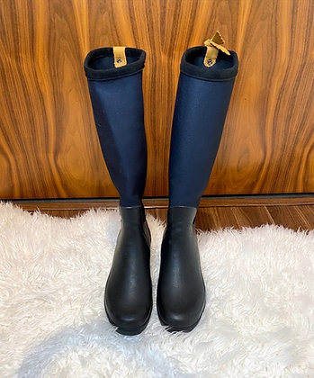 Aigle Rainboots Made in France Sz. 8