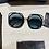 Thumbnail: Christian Dior Square 56mm Sunglasses