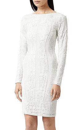 Reiss Bodycon Dress Size 2 4