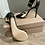 Thumbnail: Gianvito Rossi Studded Leather Pumps Sz. 39