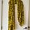 Thumbnail: Abstract print scarf