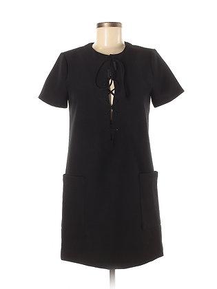 Kendall & Kylie Short Black Dress S