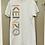 Thumbnail: Kenzo Embroided T-Shirt Dress Sz. XS