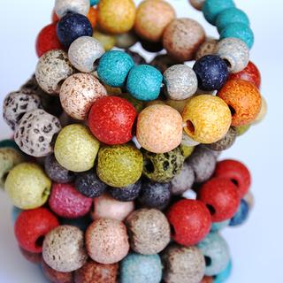 bracelets always fashionable  βραχιόλια πάντοτε στη μόδα