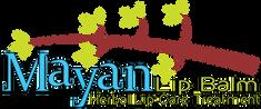 Mayan Lip Balm Logog