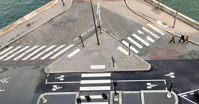 Lines of Paris