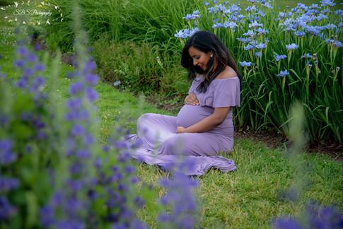 Maternity Session- Elizabeth Park