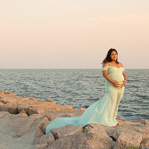 Marieh's Maternity Session