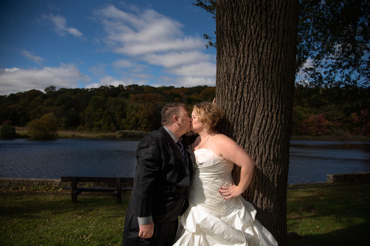 Anniversary Session: Derby, CT SBS Photography