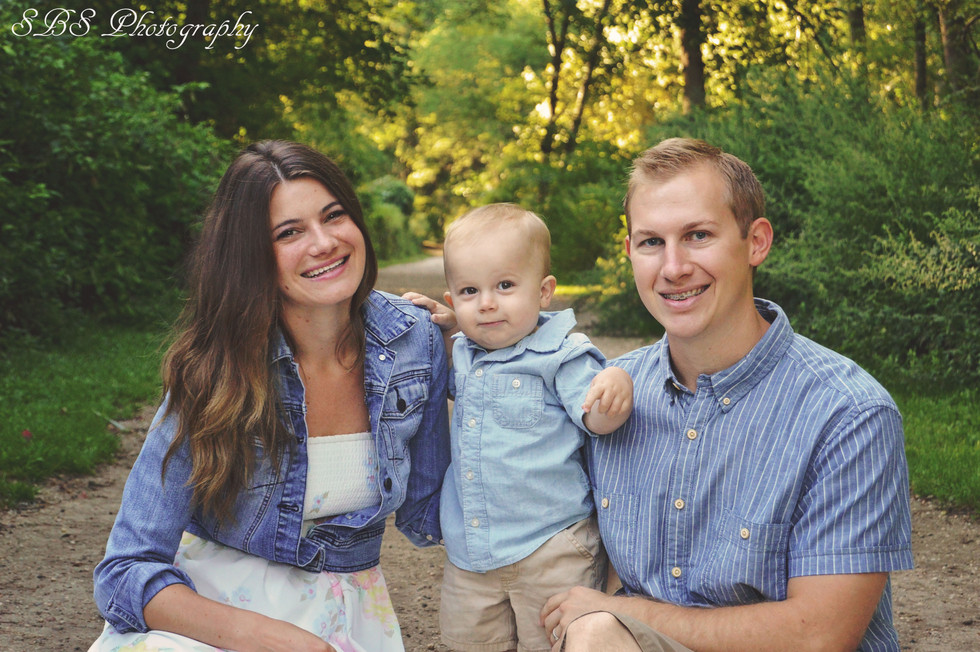 Family Session: SBS Photography Southbury, CT
