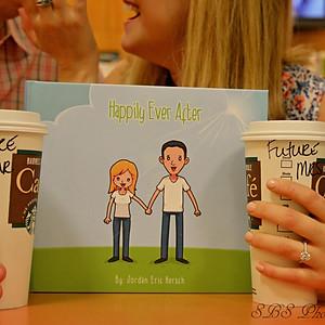 Nikki and Jordan's Engagement
