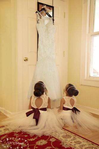 Hopkins Vineyard Wedding: New Preston, CT SBS Photography
