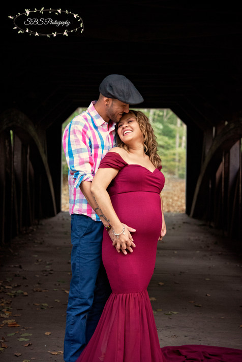 Maternity Photography CT: SBS Photography Connecticut-Southford Falls