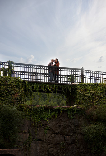Engagment Photography CT: SBS Photography Connecticut- Hubbard Park