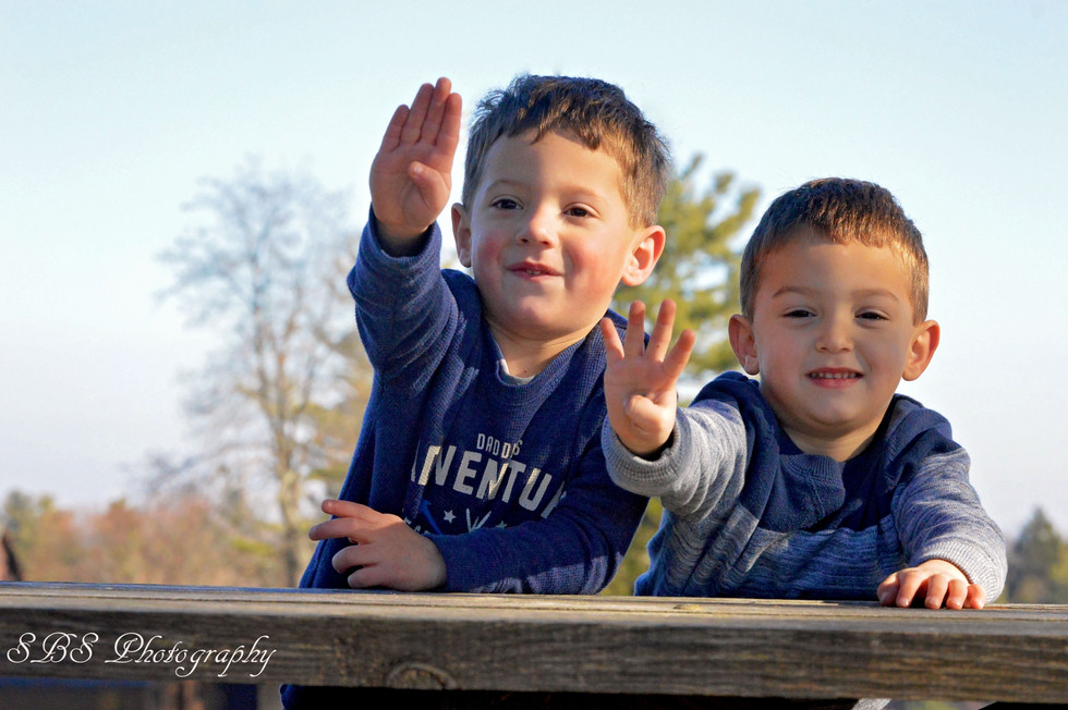 Family Session: Topsmeade State Park, Litchfield, CT SBS Photography