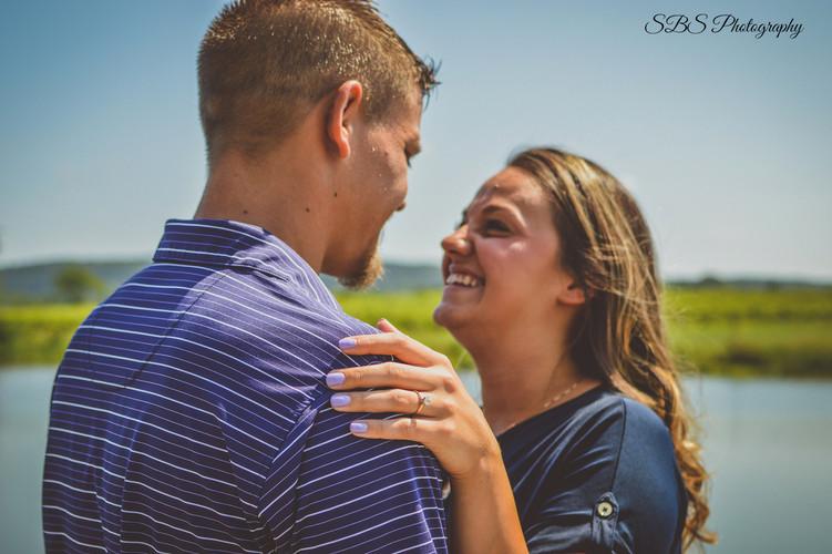 Engagement Photographer CT: SB Photography Connecticut- Gouvia Vineyard