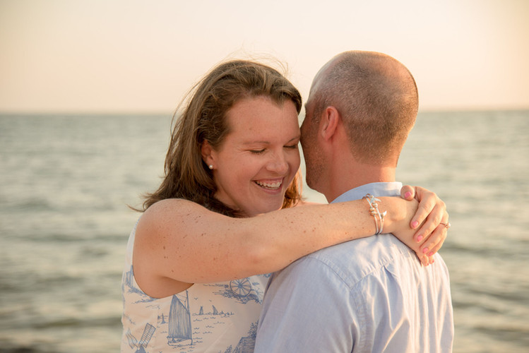Engagement Photographer CT: SB Photography Connecticut- Guilford Beach: Guilford, CT