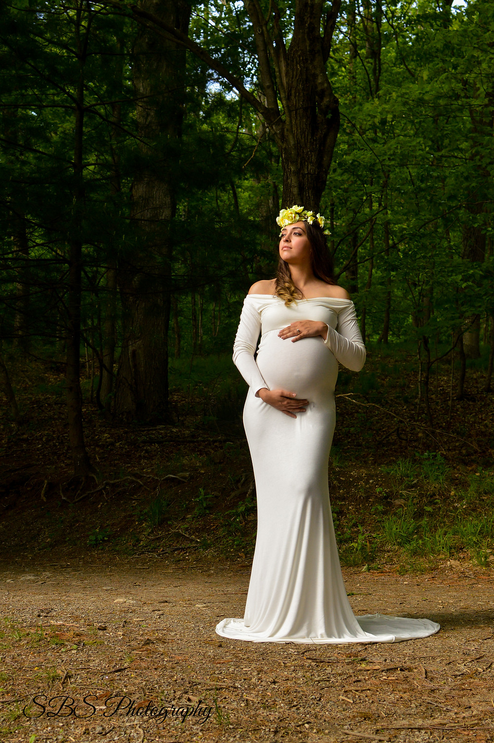 CT Maternity Session, Wolfe Park , Monroe
