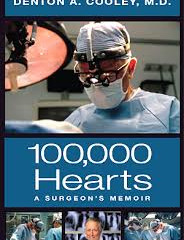 World-Renowned Heart Surgeon Denton A. Cooley Dies at 96