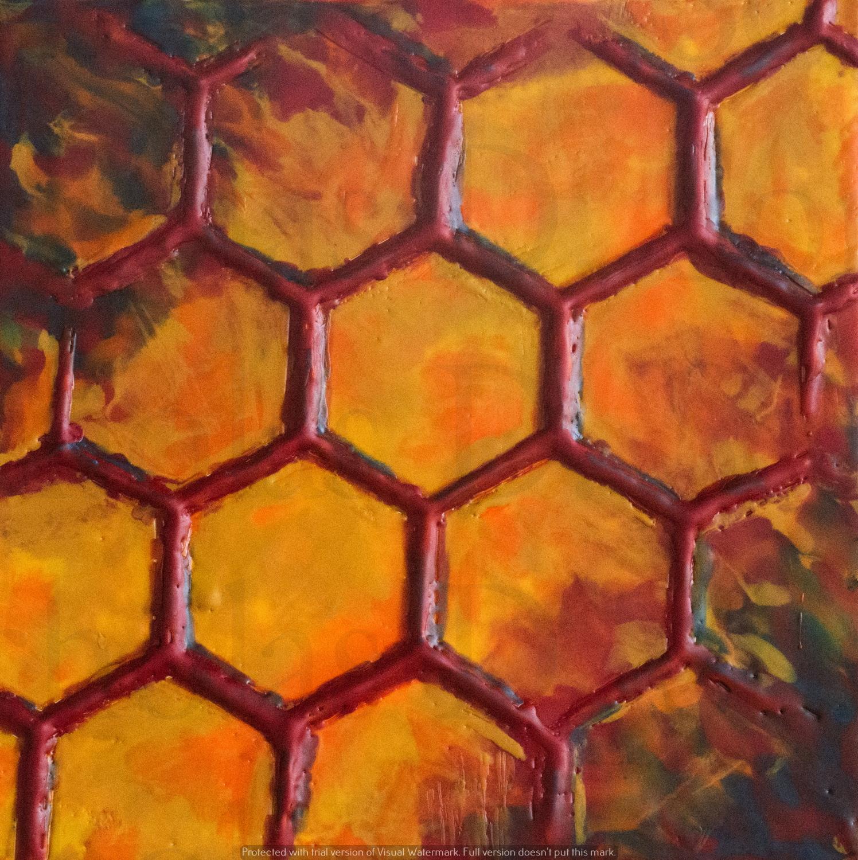 Honeycomb 1212-1