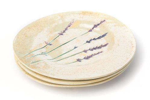Provence - hlboký tanier