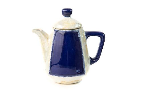 Modrý Čajník 1