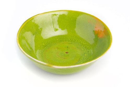 Zelená lúka