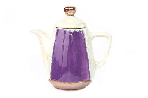 Fialový Čajník 3