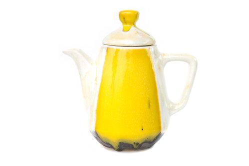 Žltý Čajník 2