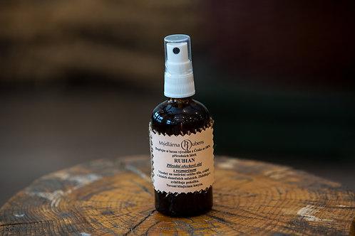 Prírodný Orechový Olej s Rozmarínom