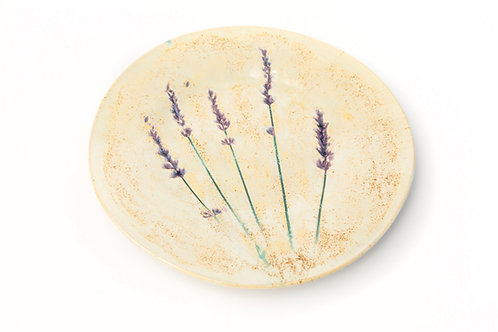 Provence - plytký tanier
