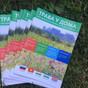 Буклет об уходе за газонами на 5 языках