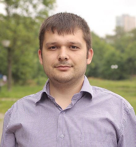 Михаил Иванов. Депутат Совета депутатов муниципального округа Зюзино в городе Москве.