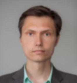 Юрий Самгин. Депутат Совета депутатов муниципального округа Зюзино в городе Москве.