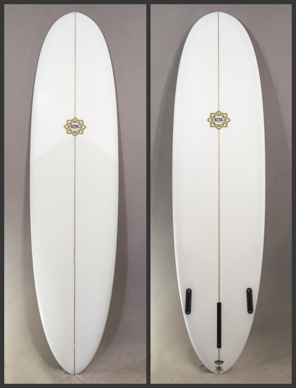 Bing Collector 8'2