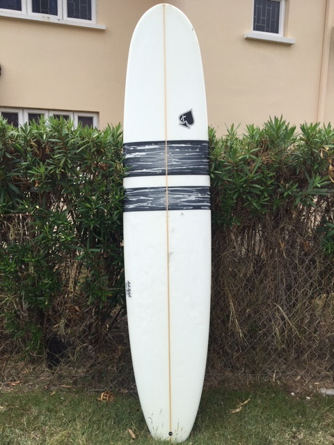 surfboard rental barbados