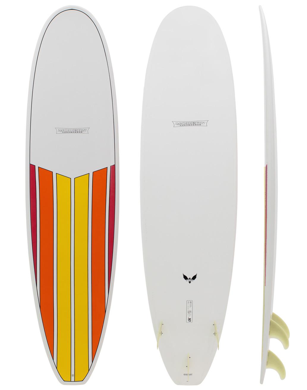 Modern Blackbird 8'6