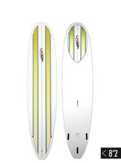 NSP Longboard