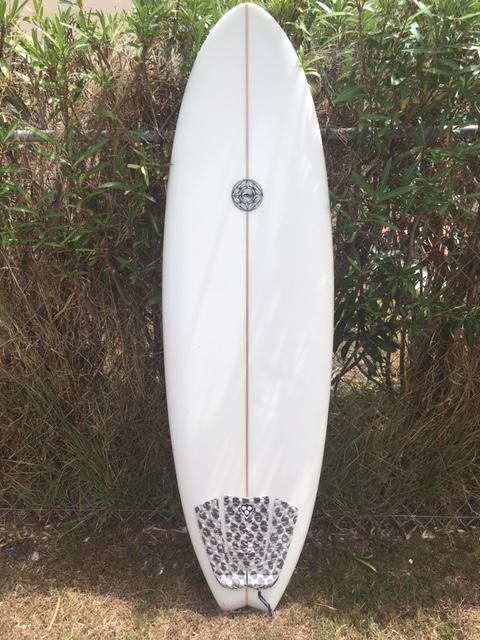 6'0 Funboard
