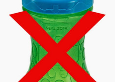 The Problem with Sippy Cups