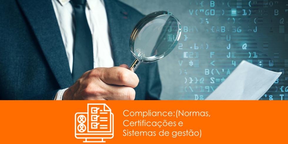 Interpretação e Formação de Auditor ISO 9001:2015