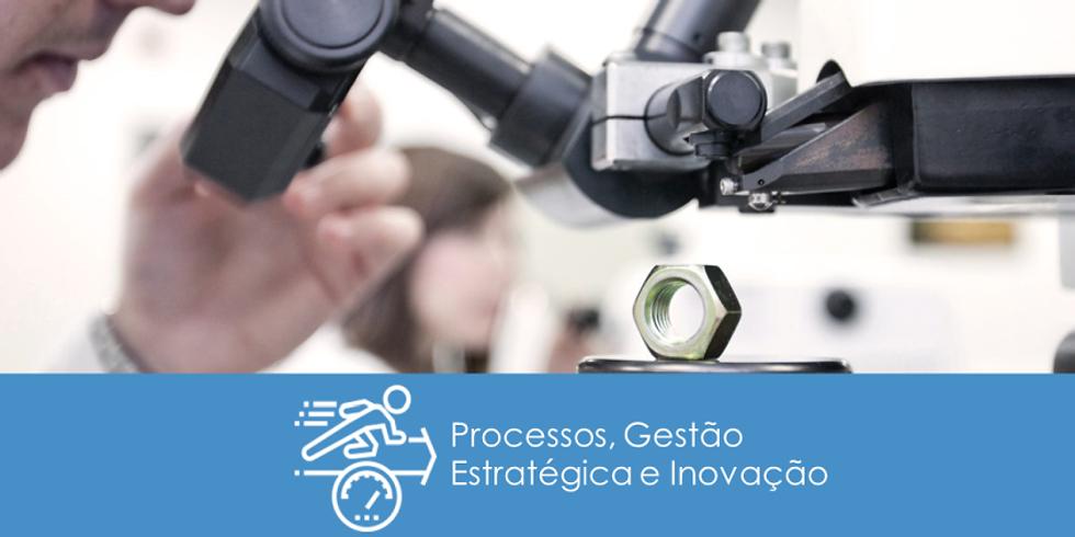 PPAP - Processo de Aprovação de Peças de Produção