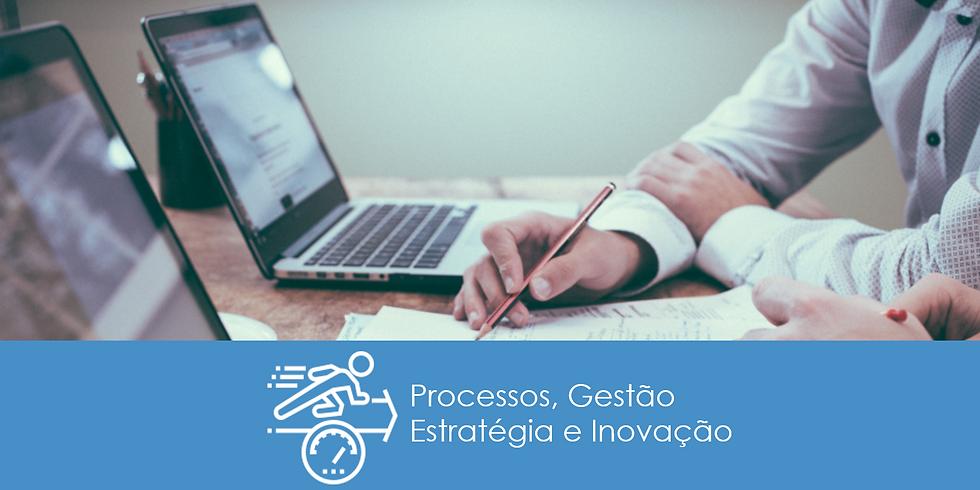 CEP - Controle Estatístico de Processos