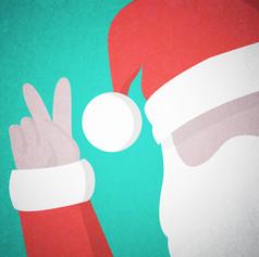 Santa v 2019