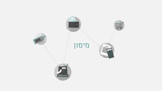 Piplbiz - Funding Icons