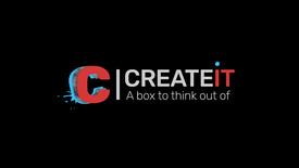Createie logo
