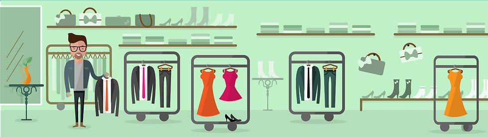 Piplbiz - Clothing Store